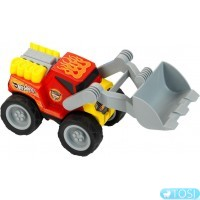 Погрузчик Klein Hot Wheels 2444