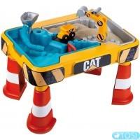 Игровой стол для песка и воды CAT Klein 3237
