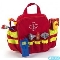 Набор доктора в рюкзаке Klein 4317
