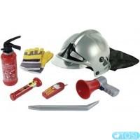 Набір пожежного Klein 8928 (7 аксесуарів)