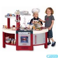 Інтерактивна кухня Miele Gourmet international Klein 9155
