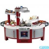Интерактивная кухня Miele Gourmet international Klein 9155