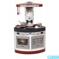 Інтерактивна дитяча кухня Miele Triangle Klein 9254