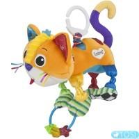 Развивающая игрушка для малышей Котенок Lamaze
