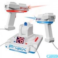 Игровой набор для лазерных боев Проектор Laser X