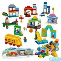 Конструктор Lego Education Our Town