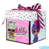 Игровой набор с куклой L.O.L. Surprise! Подарок