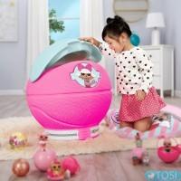 Контейнер для игрушек L.O.L. SURPRISE! Стильный шар