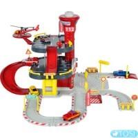 Спасательная станция Majorette Creatix 2050015
