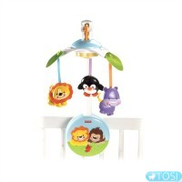 Мобиль 2в1 Fisher- Price T0216