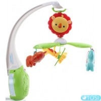 Мобиль Fisher Price Grow With Me Mobile Y6599