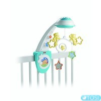 Карусель Звезды Fisher Price Y3635