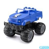 Автомобиль на р/у Monster Smash-Ups Crash Car S2 Феникс