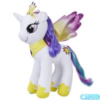 Мягкая игрушка My Little Pony Принцесса Селестия