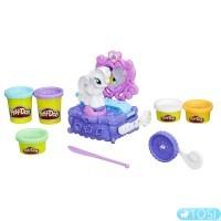 Игровой набор Play-Doh Туалетный столик Рарити