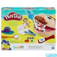 Игровой набор Play-Doh Мистер Зубастик B5520
