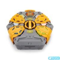 Игровой набор с роботами Ready2Robot - Мега-Батл Сюрприз