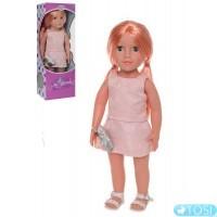 Кукла Ника M 3921 48 см