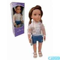 Кукла Тина M 3924 48 см