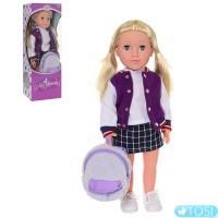 Кукла Софи M 3925 48 см