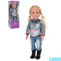 Кукла Софи M 3960 48 см