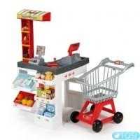 Супермаркет Smoby 24209