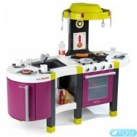 Интерактивная детская кухня Mini Tefal French Touch Smoby