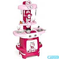 Игровая детская кухня Hello Kitty Cooky Smoby