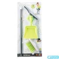 Игровой набор для уборки Smoby 24495