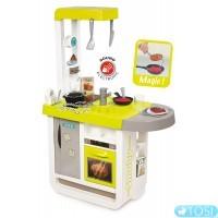 Детская кухня Smoby Cherry 310908