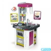 Интерактивная кухня Smoby Tefal Studio (26 аксессуаров)