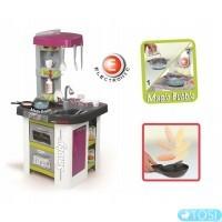 Интерактивная кухня Tefal Studio Smoby 311027