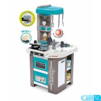 Інтерактивна кухня Smoby Mini Tefal 311043