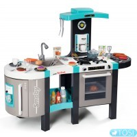 Детская кухня Smoby Tefal French Touch Bubble 311206