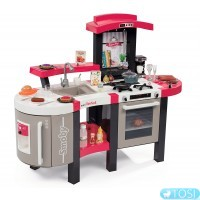 Детская кухня Smoby Tefal Super Chef Deluxe 311304