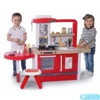 Интерактивная кухня Smoby Grand Chef 312301