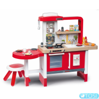 Інтерактивна кухня Smoby Grand Chef 312301