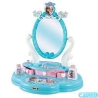 Туалетный столик Smoby Frozen 320201