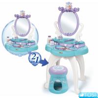Туалетный столик Smoby Frozen 320224