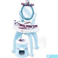 Туалетный столик Frozen Smoby 320233