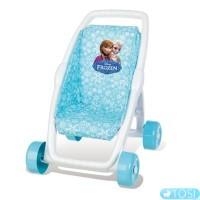 Коляска для куклы Frozen Smoby 513845