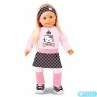 Кукла Smoby Roxanne Hello Kitty, с аксес