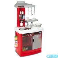 """Кухня Smoby """"Cherry"""" с духовкой, холодильником, умывальником, аксес."""