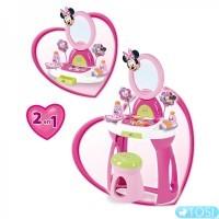 Туалетный столик Minnie Mouse Smoby