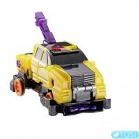 Машинка-трансформер Screechers Wild! L2 - ВИ-БОН