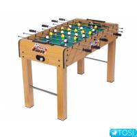 Деревянный стол Simba для игры в футбол