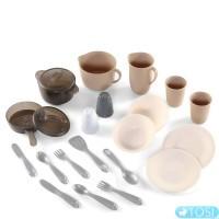 Набор детской посуды Step2 Pots & Pans Set