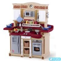 Детская интерактивная кухня Step2 Вечеринка