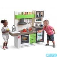 Детская кухня Step2 Euro Edge 8734
