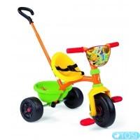 Велосипед трехколесный Smoby  Be Move Maja